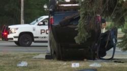 Muere mujer en accidente automovilístico en Kent Co.