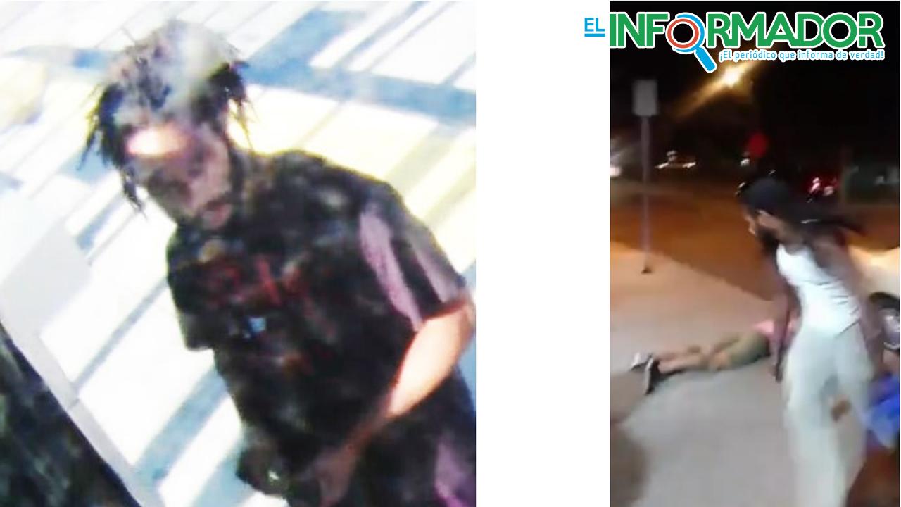 GRPD solicita ayuda para identificar a ladrón