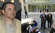 """Corte de Nueva York aplaza por dos meses inicio del juicio contra """"El Chapo"""""""