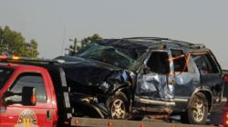 Mujer de 25 años pierde la vida en accidente en GR