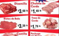 LA BENDICION ESPECIALES DEL 12 DE JULIO