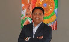 Carlos Sánchez se postula para consejo de GRCC