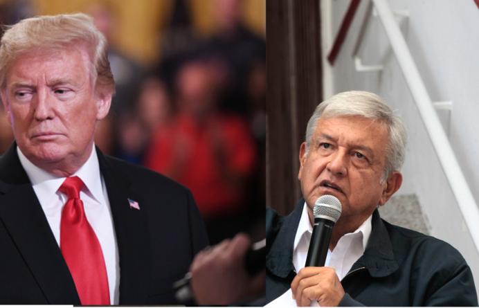 Gobierno de México, inepto para gobernar