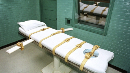 Tennessee alista la ejecución del asesino de una niña, la primera desde 2009