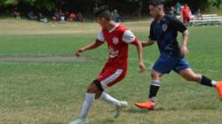La liga Hispana termina torneo regular y se alista para octavos