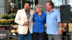 Bridge Market & Mayan Bazz Cafe abren sus puertas