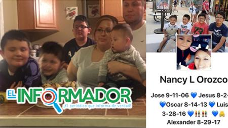 Familia abre cuenta GoFoundMe por Nancy Orozco-López