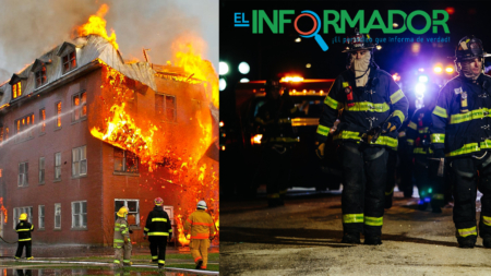 Ocho personas, seis de ellos niños, mueren en un incendio en Chicago