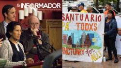 Mexicana abandona santuario en Colorado