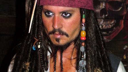 Piratas del Caribe, ¿Sin Jack Sparrow?