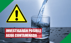 Investigarán posible agua contaminada en el suroeste de Michigan