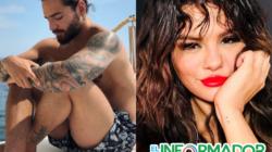Selena rechaza a Maluma y te decimos por quien