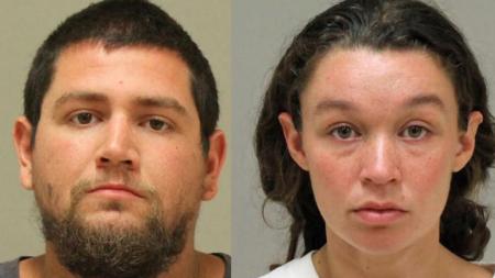 Padres acusados por muerte de su bebé