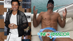 Video de Chayanne incendie instagram