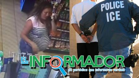 ICE aclara el arresto a indocumentado mexicano que llevaba a esposa a dar a luz