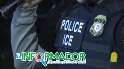 ICE efectua 45 arrestos en Houston