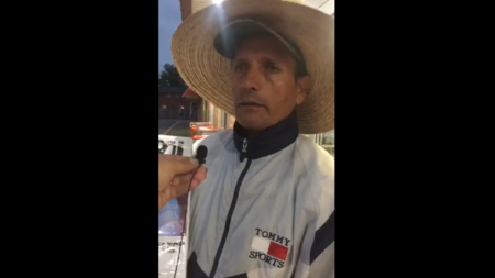 EL SEÑOR DE LOS FUNERALES FALSOS