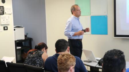 Instituto Crece Latino
