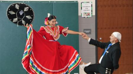 México en Tránsito se acerca