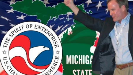 Miles de negocios apoyan a Bill Schuette para gobernador