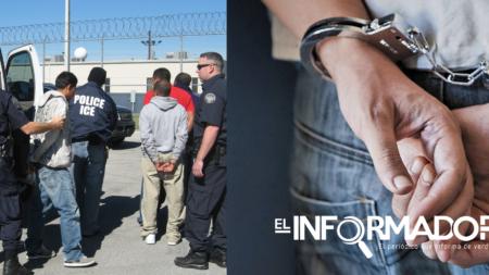 Reportan arresto de casi 200 centroamericanos en frontera de Arizona