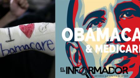 """Indocumentados en California se beneficiaron con """"Obamacare"""", revela estudio"""