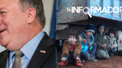 Gobierno reduce admisión de refugiados para el año fiscal 2019
