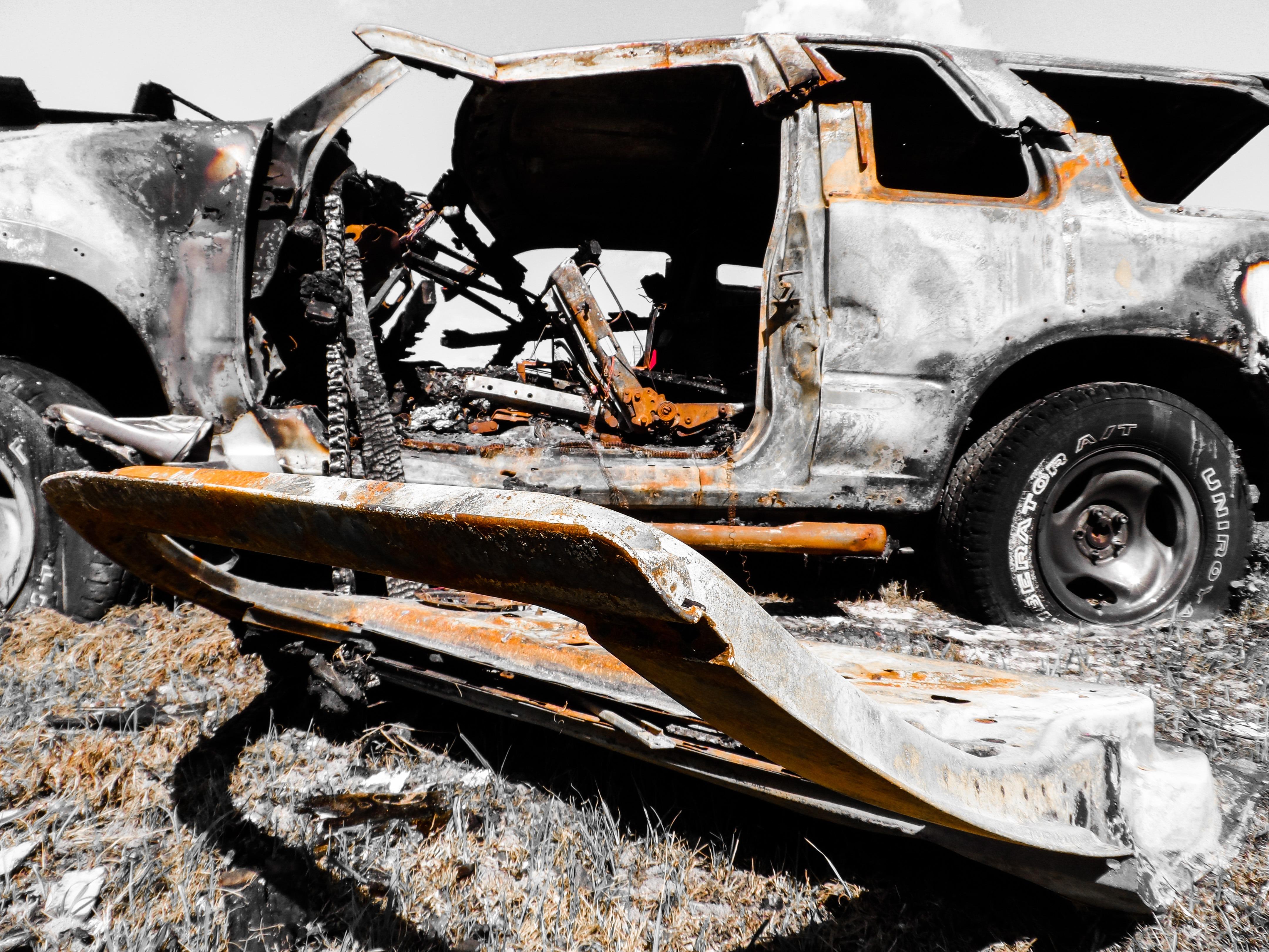 Fatal accidente cerca de Phoenix deja saldo de varios muertos entre ellos indocumentados