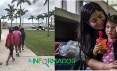 EE.UU. ha reunificado a 877 menores hondureños separados de sus padres