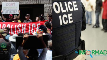 Estudio permite al público rastrear más de dos millones de detenciones de ICE
