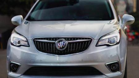 Buick Envision: Un SUV compacto de lujo que merece una mirada.