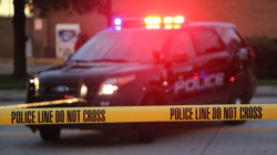Homicidio en Burton Heights