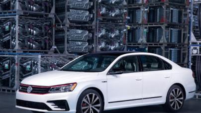 """Volkswagen Passat… ¿Queriendo """"passat"""" inadvertido?"""