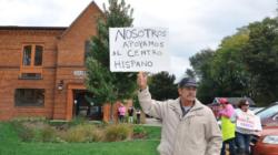 Centro Hispano busca nuevo director