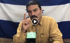 Un Hondureño esta totalmente en desacuerdo en la caravana de inmigrantes