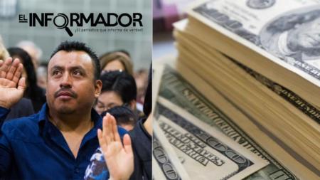 """Los Ángeles contra normativa de """"carga pública"""" para algunos inmigrantes"""