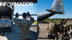 Expertos alertan del peligro de enviar soldados a la frontera con México