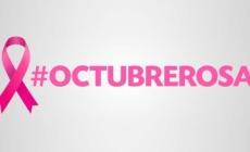 Octubre rosa, no se debe de olvidar