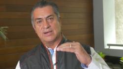 'El Bronco' amenaza con deportar migrantes