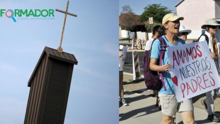 Iglesias y voluntarios se vuelcan a ayudar a inmigrantes puestos en libertad