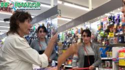 VÍDEO: Mujer defiende a mexicanas de insultos Racistas