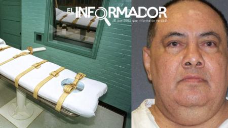 Texas ejecuta al mexicano Moreno Ramos por matar a su familia