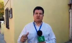 Desgarradora historia de Santos Eduardo Jarquin Romero.