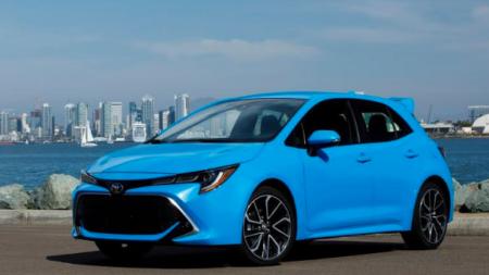 Nuevo Toyota Hatchback. Bien pensado, honesto y directo