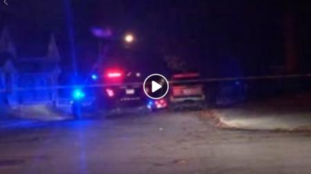 De nuevo se nos reporta otro tiroteo en el área de la Burton y 131 en la ciudad de Grand Rapids, MI.