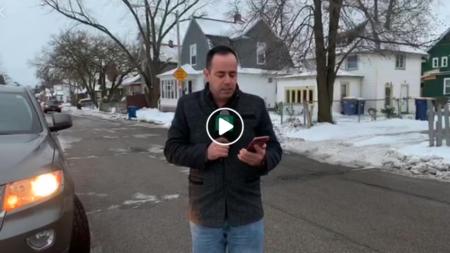 Urgente. La Policía de Grand Rapids, MI., pide la ayuda de la comunidad para dar con los responsables que balearon La Niña de 5 años