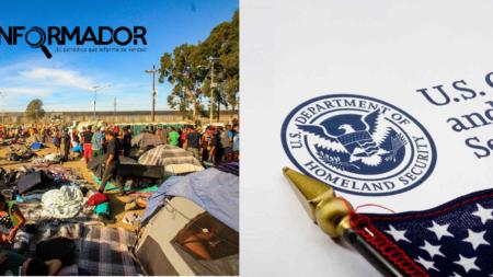 Cifra de inmigrantes sin permiso alcanza mínimo en más de década, según Pew
