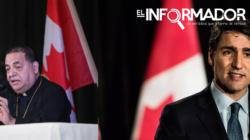 Arzobispo de Canadá dice que Trudeau puede aceptar a migrantes de la caravana