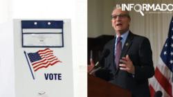 Republicanos arrebatan dos escaños a demócratas en el Senado
