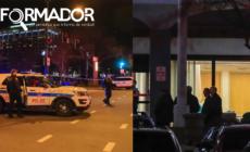 Dos mujeres, un policía y el atacante, muertos en un tiroteo en un hospital de EE.UU.